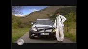 Мотоавангард - Mercedes c220d