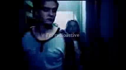Erica Reyes - Radioactive