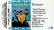 Айруш Османович - Састипе 1990 (цяла касета)