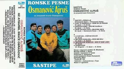 AJRUS OSMANOVIC