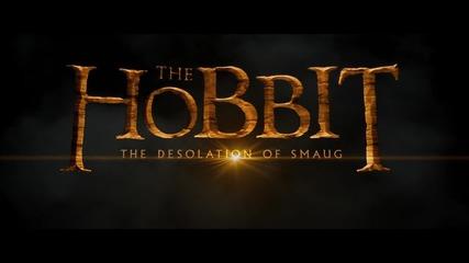 The Hobbit: The Desolation of Smaug (13.12.2013)