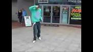Shuffle at Northlands!!