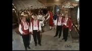 Ранила Мома - Пирински гриваци