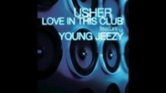 Usher - Love In This Club