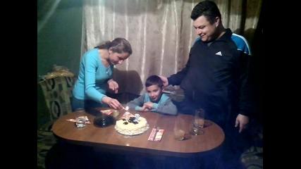 Рожден Ден на Борислава