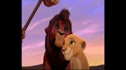 The Lion King he Lives in You