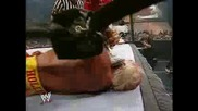 Kotr 2002 - Hulk Hogan Vs Kurt Angle