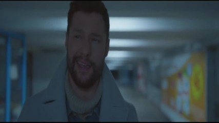 Calum Scott - You Are The Reason / Ти си причината ( Official Hd Video ) + Бг Превод