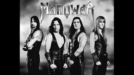 Manowar - Die With Honor