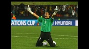 Essam El Hadary - Now Your Gone