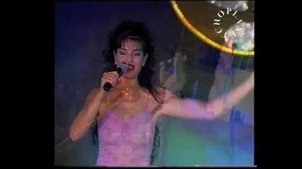 Тракия Фолк 2000 - Силвия - Просякиня - By Planetcho