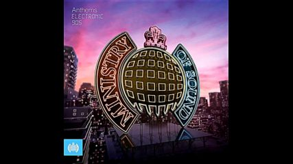 Mos pres Anthems Electronic 90s cd2
