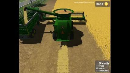 Texas Mod Video By Tatrovak Cz