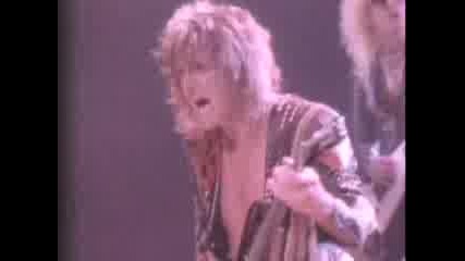 Judas Priest - Hell Bent For Leather (live 86)