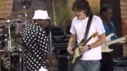 Buddy Guy & John Mayer - What Kind of Woman Is This?