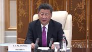 China: Xi Jinping and Putin lead Russo-Chinese talks at G20