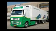 The Best Truck Of The Road - Volvo Fh Series