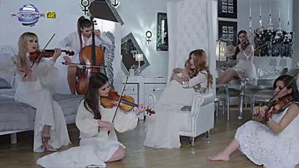 Хей момиче - Есил Дюран - Субтитри - Най - добрата балада от българския поп - фолк Hd
