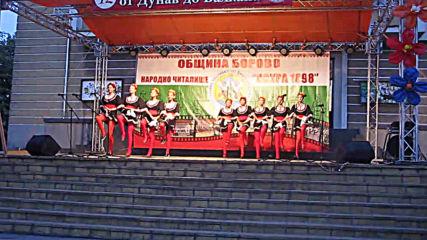 Фолклорен фестивал '' От Дунав до Балкана '' (Сезон XII - 2019 г.) 021
