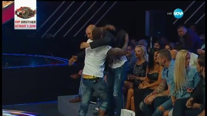 Big Brother 2015 (11.09.2015) - част 4