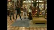Vanessa Hudgens - Lets Dance