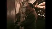 Старинен италиански орган