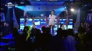 Преслава - Как ти стои (пролетно парти 2011)