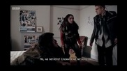 Wolfblood Series 3 Episode 2/ Улфблъд Сезон 3 Епизод 2 [bg Subs]