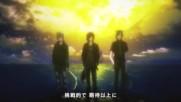 Masamune Date(yuuichirou Umehara) - Kakuran Romanticist(sengoku Night Blood ost 5)рицари на Нощта
