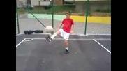 Cristiano17 Freestyle
