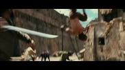 Хрониките на Нарния: Плаването на Разсъмване trl.2 720p