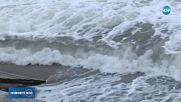 Българи спасиха екипаж на потъващ кораб в Мексиканския залив