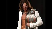 WWE/ECW John Morrison Entrance Theme