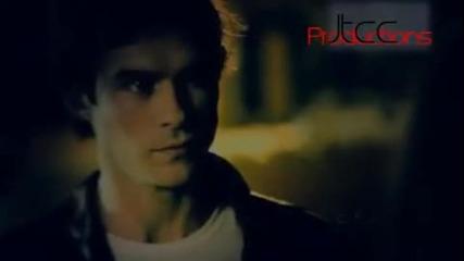 Damon & Elena /// Bloodstream