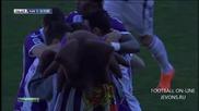 Реал Валядолид - Барселона 1:0 |08.03.2014|