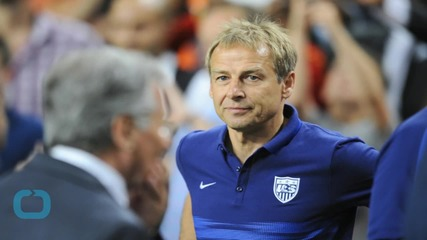 Why Won't Jürgen Klinsmann Play Benny Feilhaber?