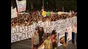 Испанците излизат на протест срещу мерките за икономии
