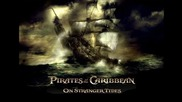 Pirates of the Caribbean 4 - Soundtrack 03 - Mutiny