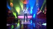 RADE LACKOVIC - GRADSKI VUKOVI - (BN Music - BN TV)