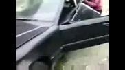 Талантливо цигане свири на кола