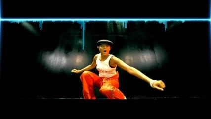 Bomfunk Mc's feat. Jessica Folcker - (crack It) Something Going On