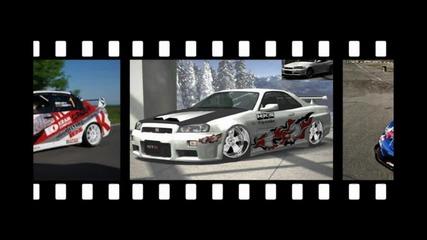 Subaru vs Nissan