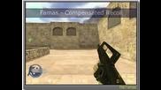 Tao-cs - Как да стреляме с Famas