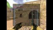 Counter Strike - Убиване На 20 Бота С Бомбатa