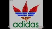 Adidas, Nike, Puma