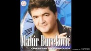 Mahir Burekovic - Plavusa - (Audio 2002)