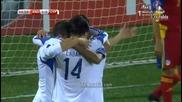Андора 1 - 3 Кипър ( Квалификация за Европейско първенство 2016 ) ( 12/06/2015 )
