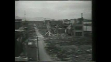 Crass - Nagasaki Nightmare