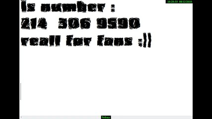 Omg Number Of Selena
