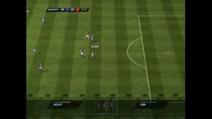 Fifa 11 - My The Video 2 - Ayo For Yayo
